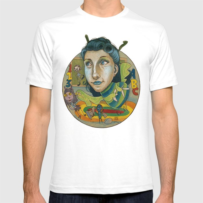 Kindermonsters T-shirt