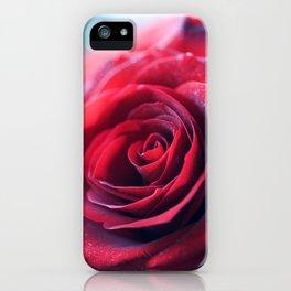 Crush iPhone Case