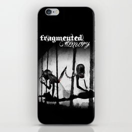 .:The Relationship:. iPhone Skin