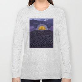 Hollywood Bowl Long Sleeve T-shirt