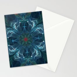 Valor and Mercy Stationery Cards
