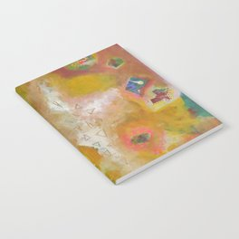 Sunny Disposition Notebook