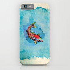 Small Fish. Small Pond. Slim Case iPhone 6s
