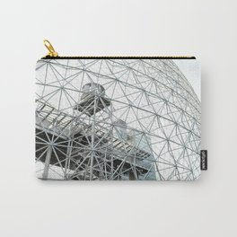 the bucky ball Carry-All Pouch