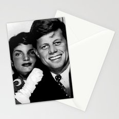 THE KENNEDYS Stationery Cards