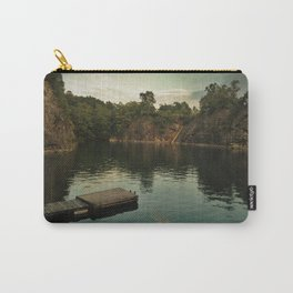 The Quarry Carry-All Pouch