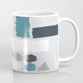 abstractivity emotion Coffee Mug