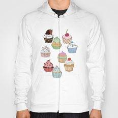 Cupcake dreaming Hoody
