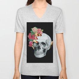 Skull Crusher Unisex V-Neck