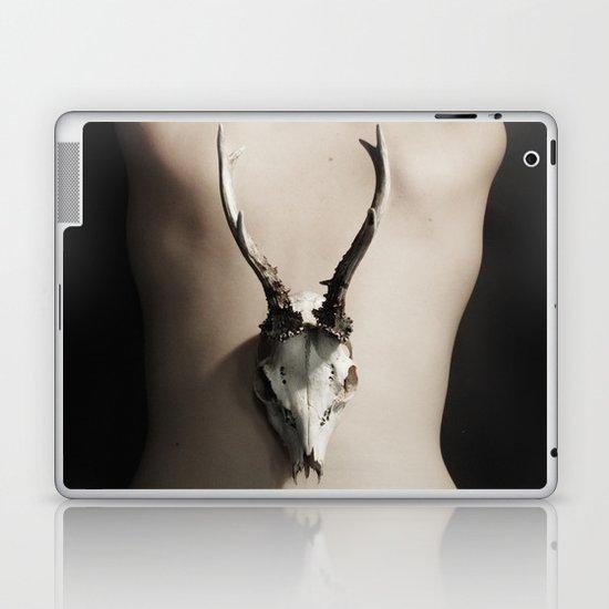 Unheimlich Laptop & iPad Skin