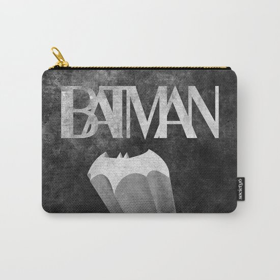 gothams knight Carry-All Pouch