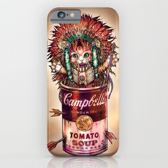 Kitty Pop iPhone & iPod Case