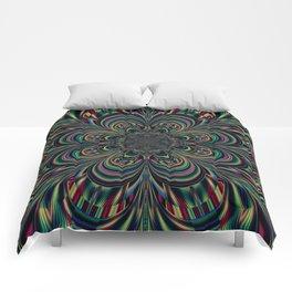 Mandela Trip Comforters