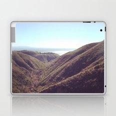 Malibu Haze Laptop & iPad Skin