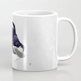 Shit Happens! (Wordless) Coffee Mug