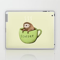 Sloffee Laptop & iPad Skin