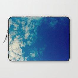 Vibrational Mood Photography Laptop Sleeve