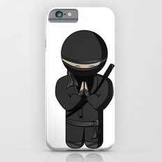 Ninja Bow iPhone 6s Slim Case