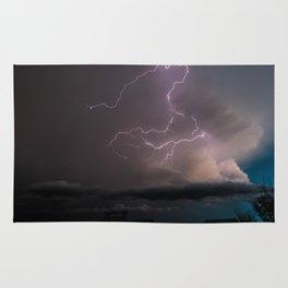 Spring Lightning Rug