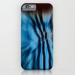 H²O to strike iPhone Case