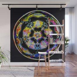 Infinite Wall Mural