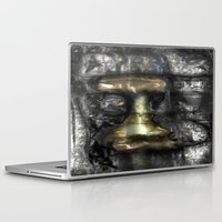 camus Laptop & iPad Skins featuring Camus by John Hansen