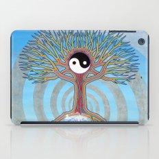 Balanced Earth iPad Case