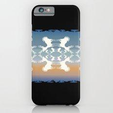 Cervidae Deer in the Magic Hour Slim Case iPhone 6s