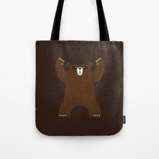 El Osu Tote Bag