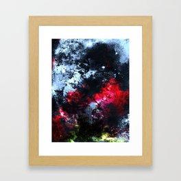 β Centauri II Framed Art Print