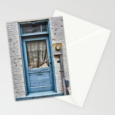 15 and a Half Stationery Cards