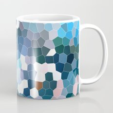 Pattern 7 - Flyin' Blues Mug