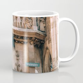 Out with the Old, In with the New | Munich, Germany Coffee Mug