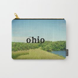 Hello Ohio Carry-All Pouch