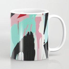 Red Rive Coffee Mug
