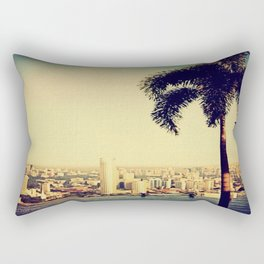 SKYHIGH Rectangular Pillow