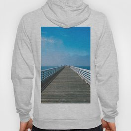 Boardwalking Hoody