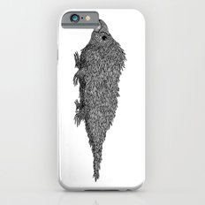 Feathered Beast  Slim Case iPhone 6s