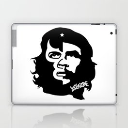 LUCHA LIBRE#1 Laptop & iPad Skin