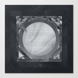 Surrilla-4 Canvas Print