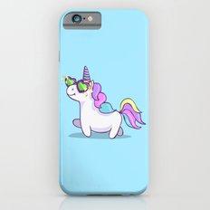 Fabulous Unicorn iPhone 6s Slim Case
