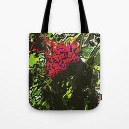 I am a Rose Tote Bag