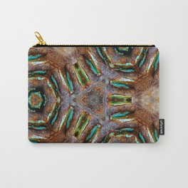 Shipwreck Of Time Carry-All Pouch