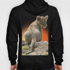 Lion Cub King Hoody