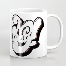 No Way Lettering Coffee Mug