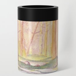 Down The Forest Path Can Cooler