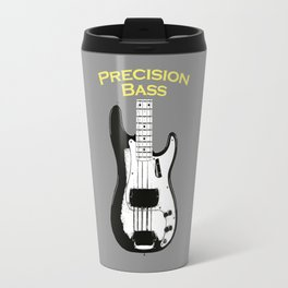 The Precision Bass 1958 Travel Mug