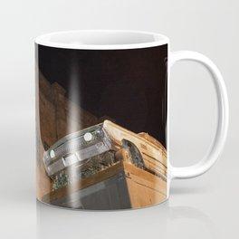 Steel & Streets Coffee Mug
