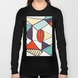 Pica Long Sleeve T-shirt