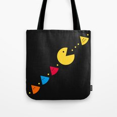 Missing Piece Tote Bag